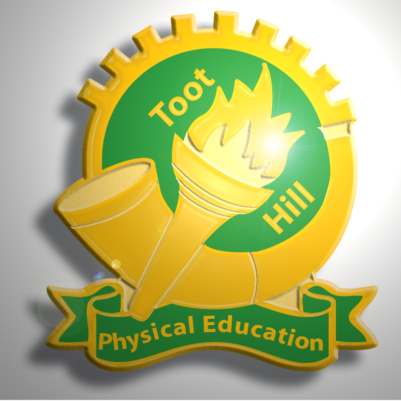 Toot Hill School: Welcome To The PE Department