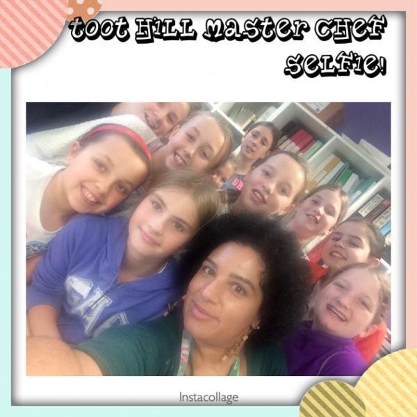 Toot Hill School: MasterChef - Toot Hill Extra Activities